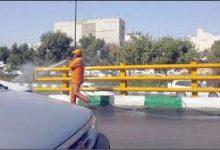 Photo of تایید قصور پیمانکار شهرداری توسط پلیس راهور