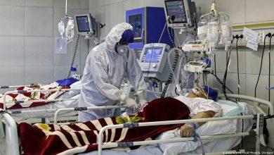 Photo of بستری ۵۶۲ بیمار مشکوک به کرونا در مراکز درمانی