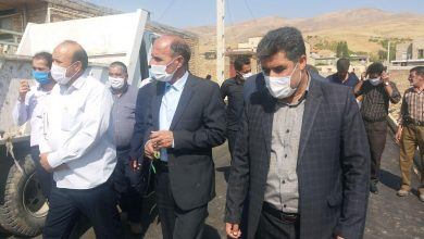 Photo of فراهم کردن زیر ساخت ها در روستاها مهاجرت معکوس را به دنبال دارد