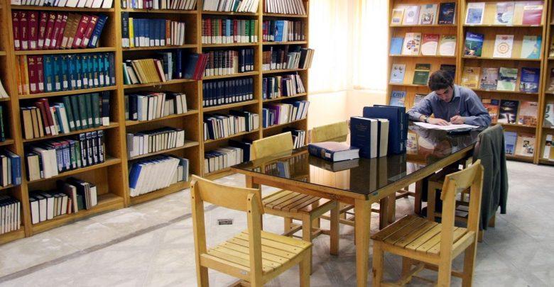 شروع مجدد فعالیت کتابخانه ها - همدان آنلاین