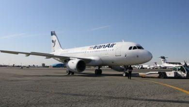 Photo of بروز خسارت شدید و مداوم به فرودگاه همدان