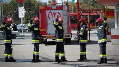 Photo of کار از شهرداری گذشت/ چشم امید آتشنشانی به بودجه دولتی