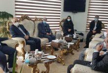 "Photo of "" حمید بهرامی"" سکاندار جدید اتاق بازرگانی ملایر"