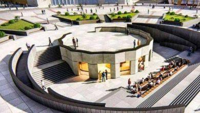 Photo of بودجه یک میلیاردی برای سایت موزه!!