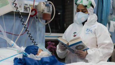 Photo of ابتلای ۱۲۰۰ تن از کادر درمان استان به کووید-۱۹