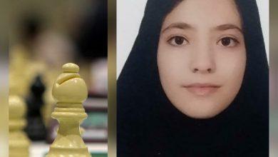 Photo of شطرنج باز نوجوان ملایر؛ قهرمانی مسابقات شطرنج آنلاین کشور
