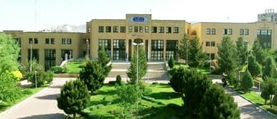 Photo of ردیف بودجه کتابخانه مرکزی دانشگاه ملایر دوباره احیا شد