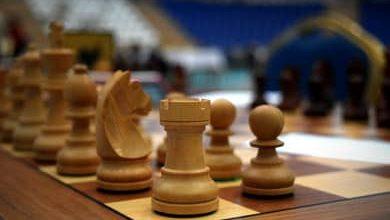 Photo of ملایری ها، سهمیه داران مسابقات شطرنج آنلاین کشور