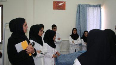 Photo of أخذ ردیف بودجه مستقل برای دانشکده پرستاری ملایر