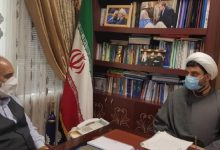 Photo of موافقت وزیر ورزش با رفع نواقص ورزشگاه پنج هزار نفری ملایر