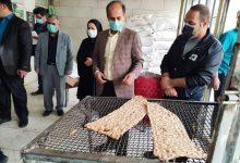 Photo of طرح ویژه بازرسی و نظارت بر عملکرد نانواییها کلید خورد