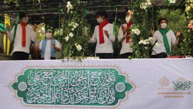 Photo of توجیه تجمعات با عبارت رعایت پروتکل های بهداشتی