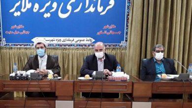 Photo of مدیران به بهانه جابجایی دولت نباید در ارائه خدمات به مردم کوتاهی کنند