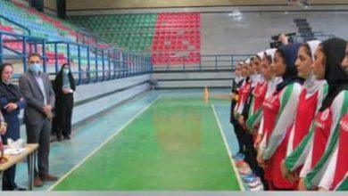Photo of آغاز اردوی تیم ملی هندبال دختران برای اعزام به مسابقات آسیایی به میزبانی ملایر