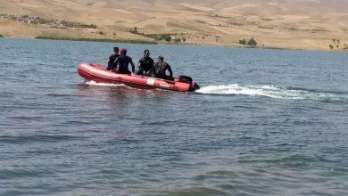 Photo of عملیات جستجو برای پیدا کردن جسد غرقشده در سد کلان ادامه دارد