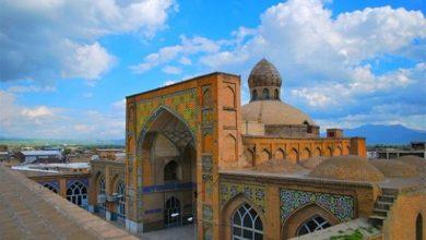 Photo of مسجد توچغاز در فهرست آثار ملی کشور به ثبت رسید