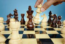 Photo of  شطرنج باز ملایری مجوز حضور در مسابقات آسیایی را دریافت کرد