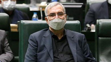 Photo of وزیر بهداشت در راه همدان