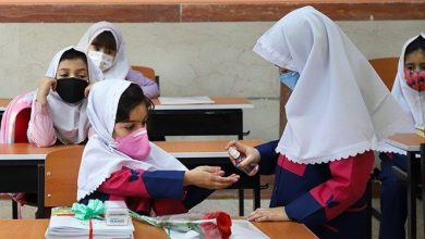 Photo of واکسیناسیون دانشآموزان  مطابق برنامه وزارت بهداشت انجام خواهد شد
