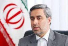 Photo of رای اعتماد هیئت دولت به استاندار همدان