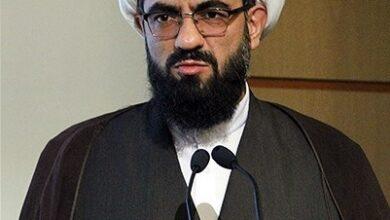 Photo of جامعه روحانیت، فارغ از جریانات سیاسی موظف به حمایت از افراد صالح هستند