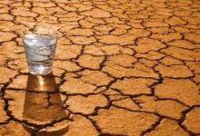 Photo of تنش شدید آبی در همدان