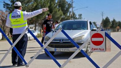 Photo of اعمال محدودیت 1 هفتهای تردد در بلوار کاشانی